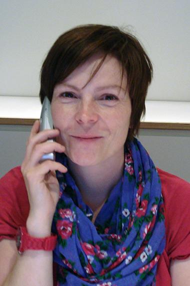 Portrait Diana Köhler